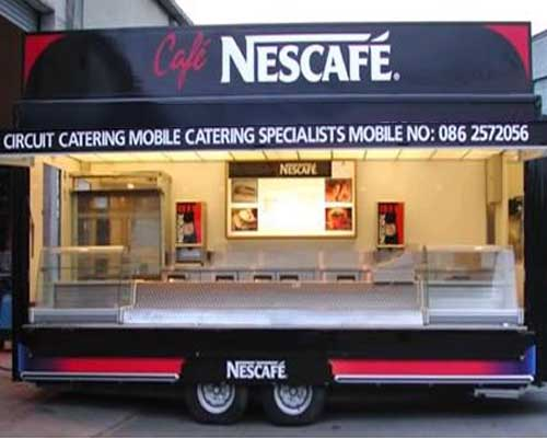 Food Catering Service