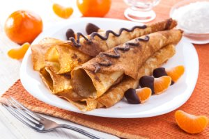 Calling all Crepe Lovers…..